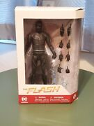 Dc Collectibles Cw The Flash Zoom 5 Action Figure