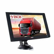 Xgody 9 Inch Gps Navigation For Car Truck Clear Hd Touch Screen Vehicle