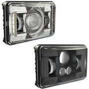 Open Box 0551381 Jw Speaker Driving Headlight Left And Right For Pontiac Grand Am
