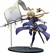 Fate Grand Order Ruler Jeanne D'arc 1/7 Scale Abs Pvc Painted Posable Figure