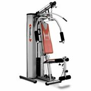 Station Musculation Multifonction Fitness Butterfly Presse Poulie Leg Lever Neuf