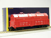 Lionel American Flyer Sf Gondola W/ Coil Cover 91913 S Gauge Stock 1919101 New