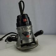 Vintage Miller Falls Tools Router Model A 7200 Working