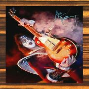 Kiss - Ace Frehley - Washclothand039s New Collectors Set Of 6