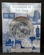 Treasures Of Tek Sing - Dish From The 1822 Chinese Shipwreck