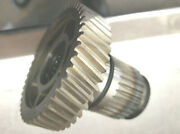 Genuine Harley Transmission 6th Gear Main Drive Gear 2007 Up Style