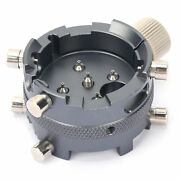 Professional 7750 Watch Dial Movement Fixed Base Holder Watch Movement Holder