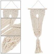 High Quality Pet Hanging Bed Cotton Rope Cat Hanging Basket Small Pet Hammock