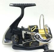 Secondhand 20 Stella Sw6000xg Spinning Reel Right 04079 Fishing Tackle/