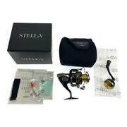 Secondhand Fishing Gear Accessories Available 20 Stella Spinning Reel Tackle