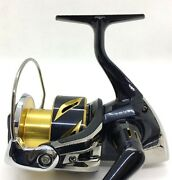 Secondhand 20 Stella Sw6000hg Spinning Reel Left 04078 Fishing Tackle/