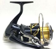 Secondhand 20 Stella Sw6000hg Spinning Reel Right 04078 Fishing Tackle/