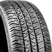 4 New Goodyear Eagle Rs-a Emt 255/45r20 101w A/s Performance Tires