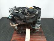 2009 Chevrolet Epica 2.0l Diesel Engine Code Z20s Fully Tested