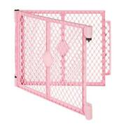 Toddleroo By North States Pink Two-panel Superyard Extension For Baby Playard