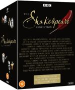 The Shakespeare Collection Dvd [uk] New Dvd