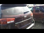 Trunk/hatch/tailgate Power Lift Incandescent Lamps Fits 15-18 Sedona 17325497
