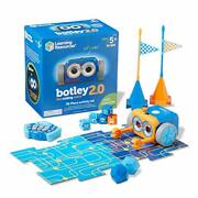 Learning Resources Botley The Coding Robot 2.0 Activity Set Coding Robot For ...