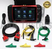 Snap-on Modis Ultra Eems328 V19.4 Automotive Diagnostic Scan Tool Dom Euro Asian