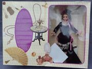 Barbie Victorian Lady The Great Eras Collection 1995 Mattel 14900 Doll Box