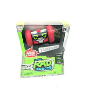 Really Rad Robots - Electronic Remote Control Robot With Voice Command Pkg Dmg