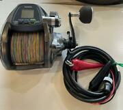 Secondhand Shima-no- Force Master6000 Electric Reels