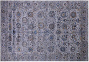 6and039 2 X 9and039 2 Handmade Traditional Wool Rug - Q9002