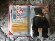 Ty Teenie Beanie Babies - The End - Mint With Mint Tags - Rare