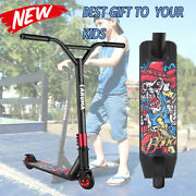 2 Wheels Portable Kick Scooter For Adults And Childs Above 8 With Pu Wheel