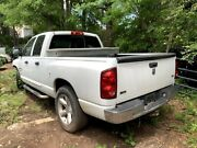 2002-2008 Dodge Ram Bed Box 6and0393and039. White