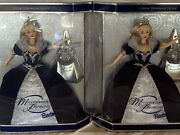 Vintage Collector Mattel Barbie Dolls Lot Of 26 1992 - 2006 Special Editions