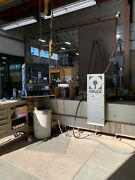Omax 80160 5-axis Waterjet Machining Center With A Jet Head - New 2012
