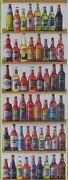 Educa World Beers 2000 Pc Panorama Jigsaw Puzzle Ale Ipa Stout