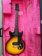 1964 Gibson Melody Maker 3/4 Size Double Cut-away Electric Guitar