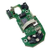 For Logitech Gpro Wired Mouse Laser Engine Switch Board Motherboard Replacement