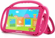 Kids Tablet Toddler Tablet For Kids Wifi Android 32gb Kids Tablets 4000mah Hd D