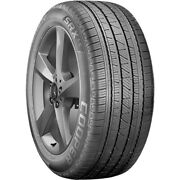 2 New Cooper Discoverer Srx Le 275/50r20 109h Mo A/s Performance Tires