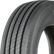 4 New Michelin Xrv 255/80r22.5 Load G 14 Ply All Position Commercial Tires