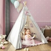 Triangle Teepee Tents For Kids Childrenand039s Playhouse Teepee Play Tents Game House