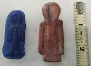 Egyptian Relics 6000 Years Old Incredible Items Very Rare Found 1910 Egypt Look