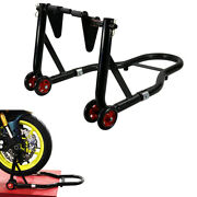 Bike Stand Motorcycle Stand Aftermarket Fit For Kawasaki Z250/z250sl Zrx1200r