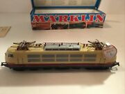 Vintage Marklin Ho 3054 With Packaging