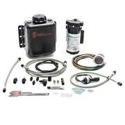 Snow Performance Sno-210-brd Stage 2 Boost Cooler Forced Induction Progressive W