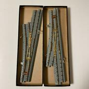 For Model Railroads Point Left And Right Sets Ktm Peas