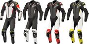 Alpinestars Atem V3 Leather Racing Suit Mens All Sizes And Colors