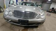 Front Clip 211 Type Station Wgn E350 Awd Hid Fits 04-06 Mercedes E-class 81284