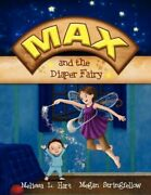 Max And The Diaper Fairy By Hart Melissa L Book The Fast Free Shipping