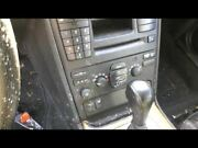 Temperature Control With Automatic Climate Control Fits 03-13 Volvo Xc90
