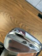 Scratch Pitching Wedge 47 Pw Never Hit Dynamic Gold