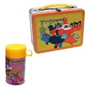 Beatles - Yellow Submarine Retro Style Metal Lunch Box By Factory Entertainment